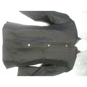 Veste lafont noir 100 % cotton Tout pour le soudeur