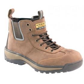 Hybridz BHYB1BR Buckler Boots BHYB1BR