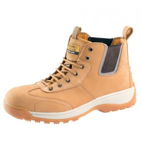 Hybridz BHYB1HY Buckler Boots BHYB1HY