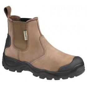 Buckshot BSH006BR Buckler Boots BSH006BR