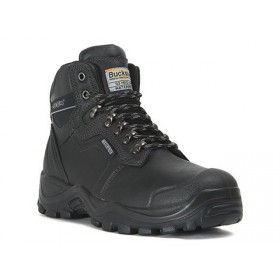 BSH009BK Buckler Boots BSH009BK