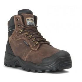 BSH009BR Buckler Boots BSH009BR