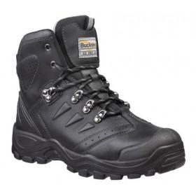 BSH007BK Buckler Boots BSH007BK