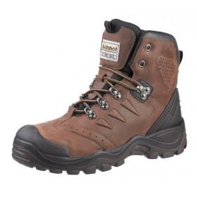 BSH007BR Buckler Boots BSH007BR