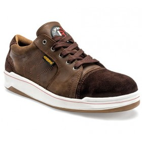 Largo Bay Safety Sneaker Vance Buckler Boots Vance