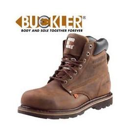 B425SM Buckler Boots B425SM