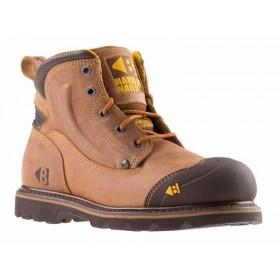 B550SM Buckler Boots B550SM