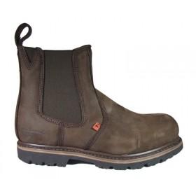B1150SM Buckler Boots B1150SM