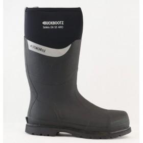 BBZ6000BK Buckler Boots BBZ6000BK
