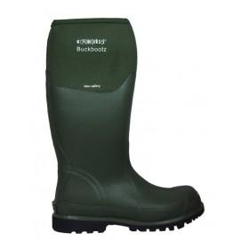 BBZ5020 Buckler Boots BBZ5020