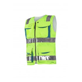 Gilet Ambulancier Ref. 5658A2EU1