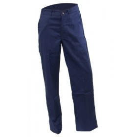 Pantalon coton bleu Traditionnel