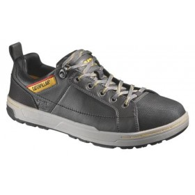 CAT Chaussures Brode Steel Toe poivre Caterpillar