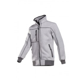 Sherwood Sweater avec doublure polaire