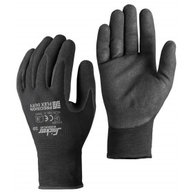9305 Gants Precision Flex Duty (lot de 10) GANTS