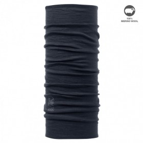 MERINO WOOL BUFF® NAVY Tour de cou BUFF 108501.00