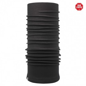 WINDPROOF BUFF® SOLID BLACK Tour de cou BUFF 111581.999.10.00