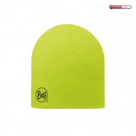THERMAL HAT BUFF® SOLID YELLOW FLUOR Tour de cou BUFF 111538.117.10.00