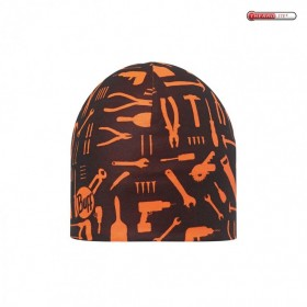 THERMAL HAT BUFF® TOOLS ORANGE FLUOR Tour de cou BUFF 111539.211.10.00