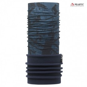 POLAR BUFF® VERTICAL NAVY Tour de cou BUFF 111584.787.10.00