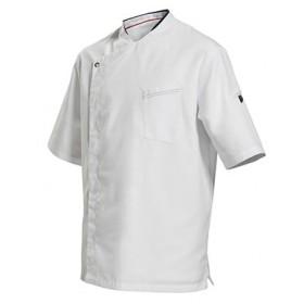 Veste cuisine STAN manches courtes 2833 Veste 28332171001