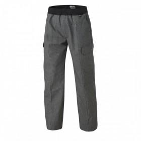 Pantalon EXALT'R homme carreaux 2107