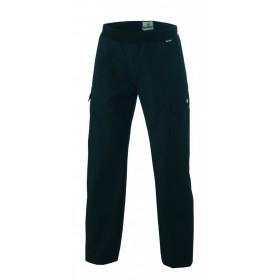 Pantalon EXALT'R homme noir 2107