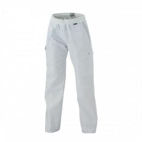 Pantalon EXALT'R homme blanc 2107