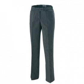 Pantalon EXALT'R femme carreaux 2103 Pantalon 21033314487