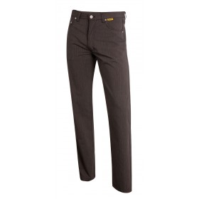 Pantalon COOKSPIRIT coupe jean pointillés 2005 Pantalon 20053314488