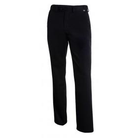 Pantalon CUISINIER PBO3 noir 1945 Pantalon 19453281279