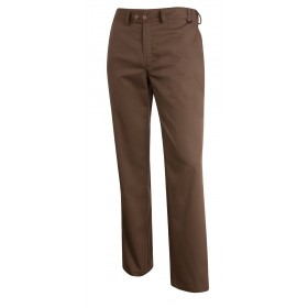 Pantalon CUISINIER PBO3 guess brown 2526 Pantalon 25263281247