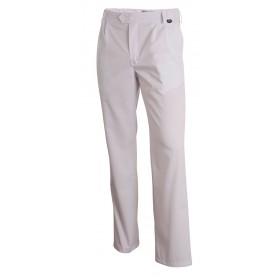 Pantalon CUISINIER PBO3 blanc 1945 Pantalon 19452121001