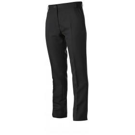Pantalon de service femme FIT'N BLUE noir ou gris 0210 Salle 02103795279