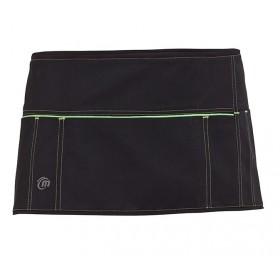 Ceinture Tablier AMA noir/vert 2970 Catégories 29703281210