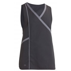 Tablier chasuble TALA anthacite / gris 2974 Tablier 29743281027