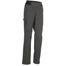 Pantalon FLEX'R carreaux 0119 Pantalon 01193314487