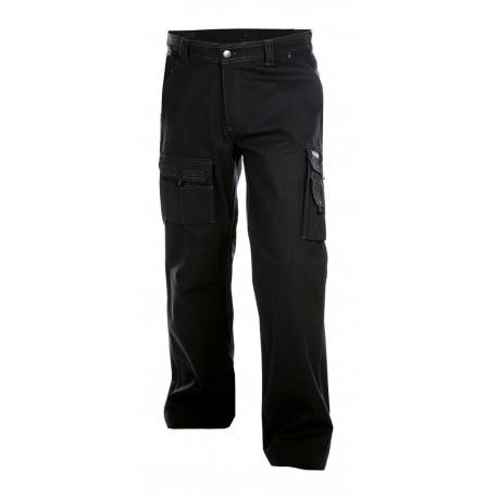 Kingston (200622) Pantalon de travail en canvas Pantalon de travail homme