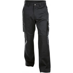 Miami coton (200536) Pantalon poches genoux