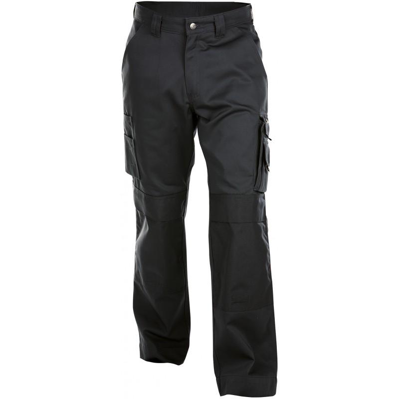 Coton Pantalon Genoux 200536 Halloint Poches Miami vqnP8q
