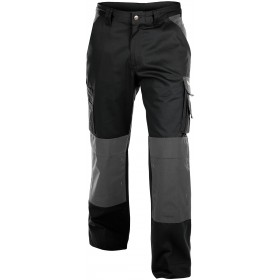 Boston (200426) Pantalon poches genoux bicolore 300 gr