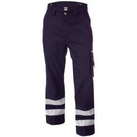 Vegas (200822) Pantalon avec bandes réfléchissantes