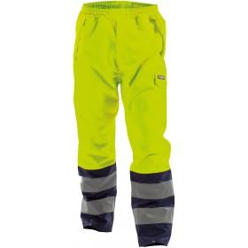 SOLA pantalon imperméable haute visibilité