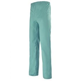 Pantalon mixte GAËL vert d'eau 1LUCPC Paramédical 1LUCPC
