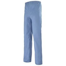 Pantalon mixte GAËL bleu ciel 1LUCPC Paramédical 1LUCPC