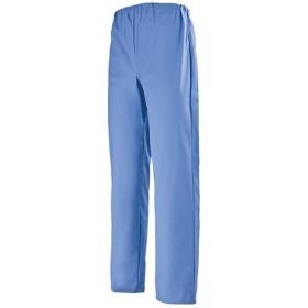Pantalon mixte ARIEL bleu perse 1LUCTM3 Paramédical 1LUCTM3