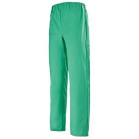Pantalon mixte ARIEL vert opératoire 1LUCTM3 Paramédical 1LUCTM3