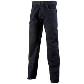 Jean sans poches genoux COMOX 1STSJN Adolphe Lafont 1STSJN