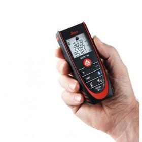 Mesureur laser de distance Disto D2 BT Smart Télémètre laser LE 837031