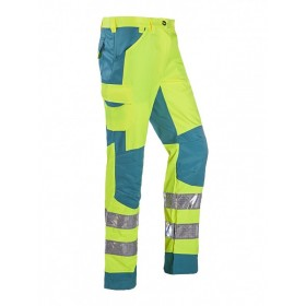 Pantalon Ambulancier GEEL SIOEN Ref 758AA2PB4 Vétements Ambulancier 758AA2PB4
